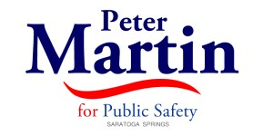 Birthday Fundraiser for Peter Martin @ Saratoga Springs | New York | United States