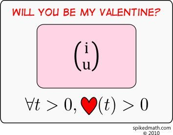 Check Out This Post From Jennifer Cook Who Had Her Students Make Math  Valentine Cards. She Got The Idea From Matt Vaudreyu0027s Post HERE.