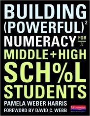 powerful numeracy
