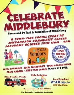 celebrate middlebury day
