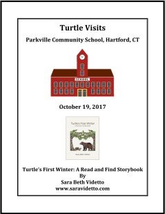 school visit Parkville Hartford CT