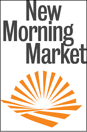 new morning logo