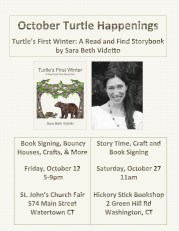 October Happenings