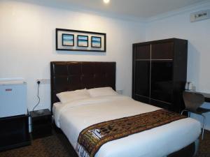 Regent Hotel Bintulu 2