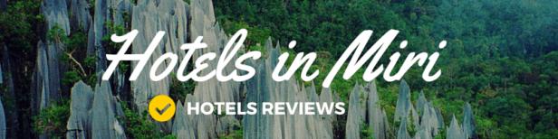 Hotels Deals in Miri