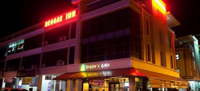 Reggae Inn