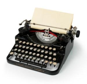 Favorite Writing Tips: #1 – Write 'As If'