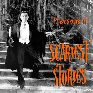 Episode 11: Wild Card Week — Scariest Stories