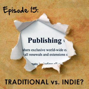 Traditional vs. Indie Pub