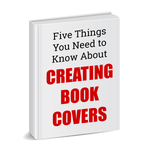 Episode 23: Five things you need to know about creating book covers