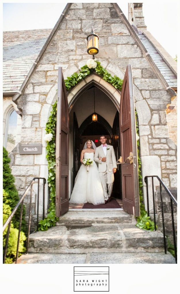 The Wainwright House Wedding Rye New York I Mary And