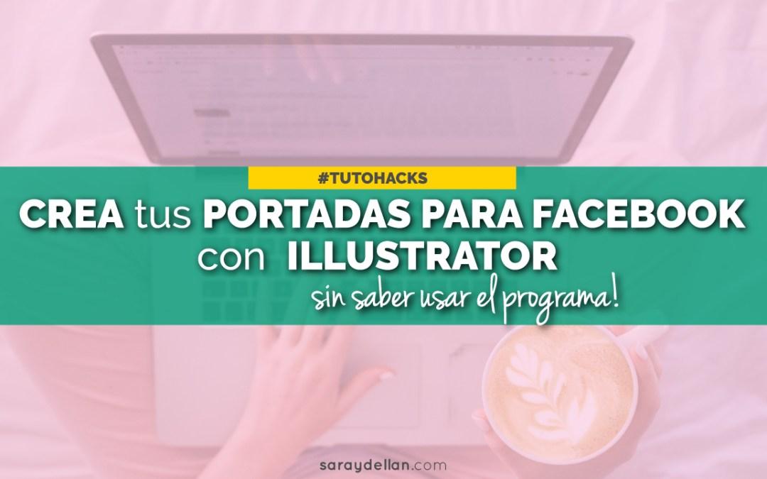 ¿Cómo hacer tus portadas de Facebook en Illustrator?
