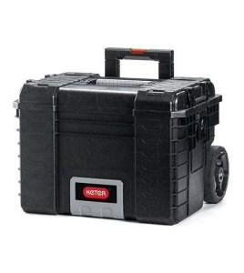 "Ящик для инструментов Keter 22"" GEAR MOBILE CART 17200383"
