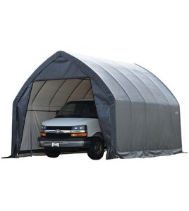 Гараж в коробке (4х6,1х3,7) ShelterLogic Garage-in-a-Box® SUV/Truck
