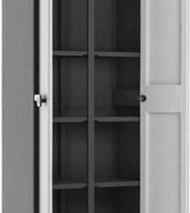 Шкаф Keter Titan Multi Space Cabinet 17207418