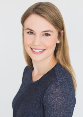 Kate Mittermaier - CARMS