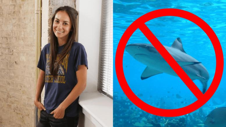 Scandal: Musician Amy Shark Not A Real Shark