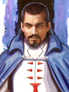 All the best scoundrels wear powder blue capes. (Images courtesy of the Star Wars Wiki)