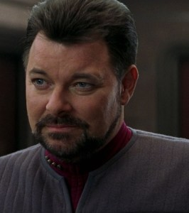 There we go. Now that I have a beard, I'm not a horny idiot anymore...well, not as horny. (Image courtesy of the Star Trek Wiki)