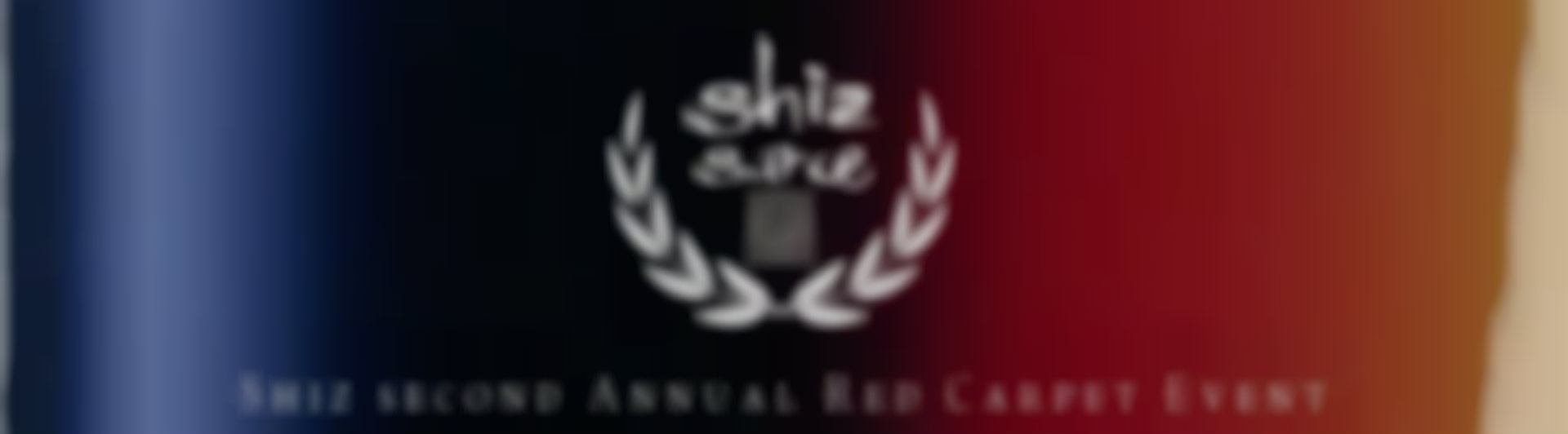 Shiz Annual Red-Carpet Events 2019 teaser trailer