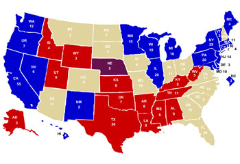 2008 competitive states
