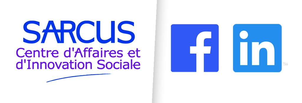 Le Sarcus est présent sur les réseaux sociaux