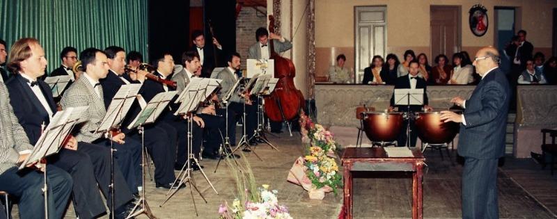 Concert Martorell Ciutat Pubilla