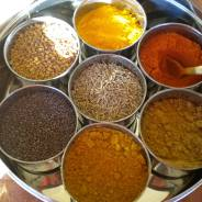 The Spice Box