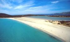 Villasimius spiaggia del riso
