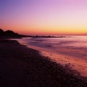 spiaggia rosa Biderosa