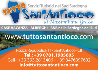 Banner Domus de Sardinia Tuttosantantioco