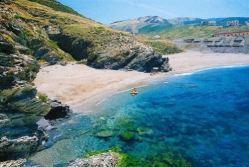 Spiaggia dell'Argentiera (Sassari) - foto SardegnaCountry