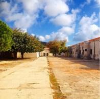Ex carcere di Fornelli - Asinara (foto eleusino su Instagram)