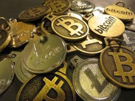 bitcoin economia