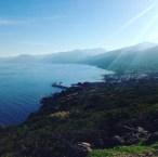 Cala Gonone (foto marongiucristian su Instagram)