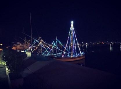 Porto di Alghero (foto Instagram @asianna86)
