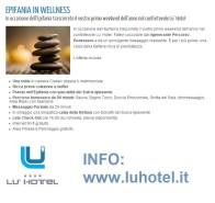 LU' HOTEL (CARBONIA)