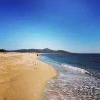 [Spiaggia San Giovanni di Posada] foto Instagram @barbara9.12