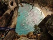 Nuovo trekking Supramonte - Cala Biriola