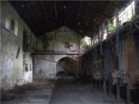 Stabilimento Ardisson - Sassari (foto sassarinotizie.com)