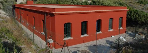 Batteria Militare Talmone - Sassari (foto www.fondoambiente.it)