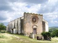 Chiesa campestre di San Mauro - Sorgono (foto www.oristanoedintorni.it)
