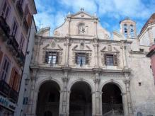 Chiesa di San Michele - Cagliari (foto TripAdvisor)