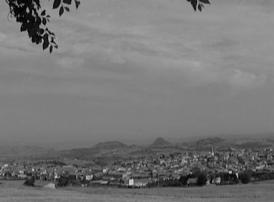 Pozzomaggiore (SS) dove Edvige Carboni visse sino all'età di 49 anni - Foto del Comitato Serva di Dio Edvige Carboni - Tutti i diritti riservati
