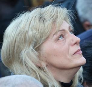 Mirjana Dragičević (in) Soldo: apparizione 2 Dicembre 2011 – Foto di Gospodine – Tutti i diritti riservati