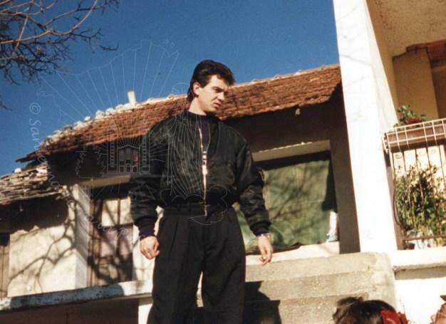 Medjugorje: Ivan Dragičević – Foto di Sardegna Terra di Pace – Tutti i diritti riservati