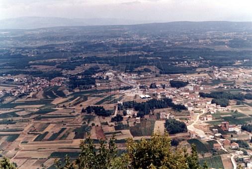 Medjugorje: veduta dal Križevac – Foto di Sardegna Terra di Pace – Tutti i diritti riservati