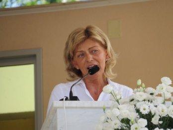 Medjugorje: testimonianza di Mirjana (25° Mladifest) - Foto di mladifest.com - Tutti i diritti riservati