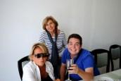 Medjugorje, Esaltazione della Croce 2014: a tavola - Foto di Sardegna Terra di Pace – Tutti i diritti riservati