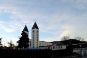 Medjugorje, Capodanno 2015: Chiesa di San Giacomo (14) – Foto di Sardegna Terra di pace – Tutti i diritti riservati